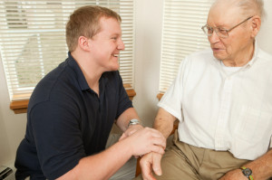 Caregivers in Old Saybrook, CT