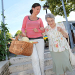 Home Care Services in Old Saybrook, CT vs. Assisted Living