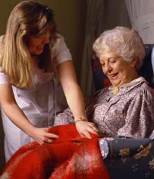 About Home Care in Branford CT